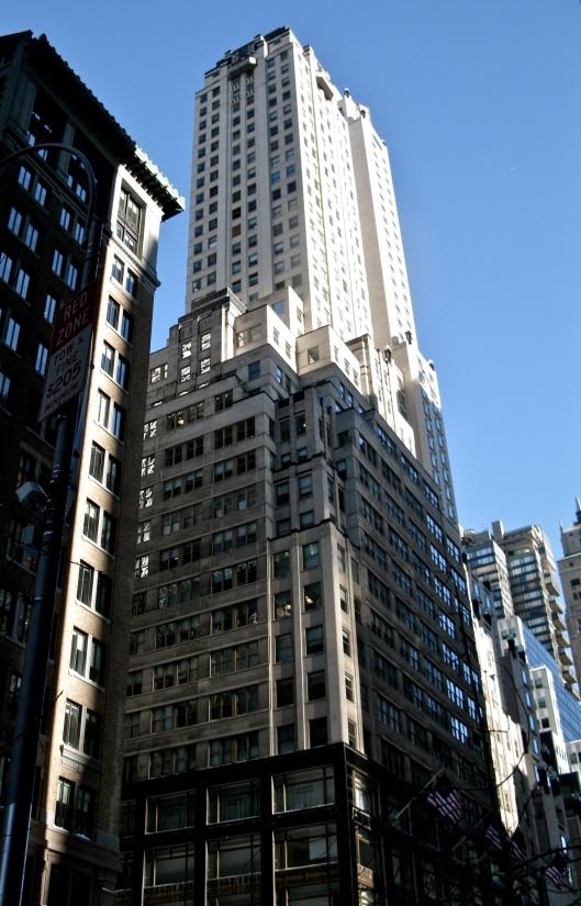 The Fuller Building - 41 East 57th Street, New York, NY
