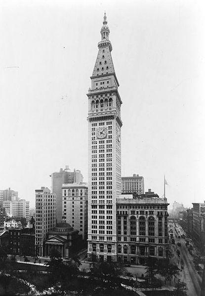 06 Metropolitan Tower 1 Madison