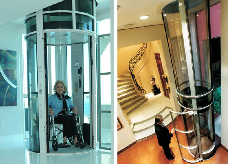 How much does an elevator cost a cheaper alternative for House elevator price